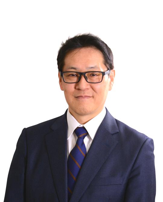 代表取締役社長 齋藤 直和